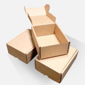 Cajas para Delivery de comida